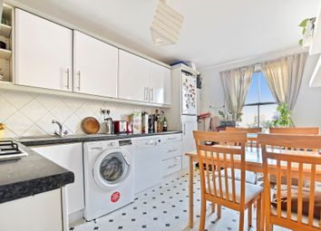 Thumbnail 2 bed flat for sale in Sumatra Road, West Hampstead, London