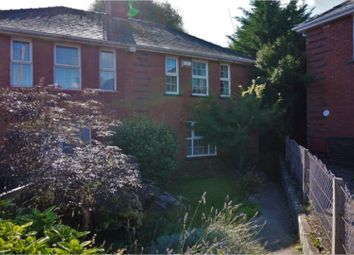 Thumbnail 3 bed semi-detached house for sale in Rifford Road, Exeter