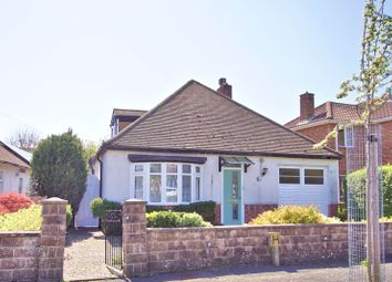 Thumbnail 3 bed detached bungalow for sale in Chester Crescent, Lee-On-The-Solent