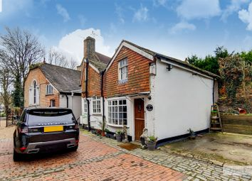 Thumbnail 3 bed cottage to rent in London Road, Wallington