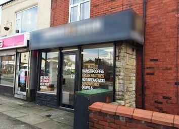Thumbnail Restaurant/cafe for sale in Atherton M46, UK