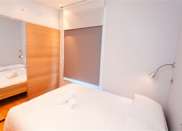 Thumbnail 1 bed flat to rent in St. Martins Close, London