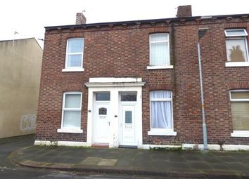Thumbnail 1 bed terraced house for sale in Close Street, Carlisle, Cumbria