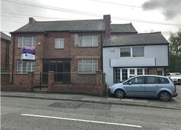 Thumbnail Office for sale in 86-88 The Highway, Hawarden, Flintshire