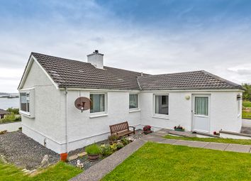 Thumbnail 3 bed detached house for sale in Aultbea, Achnasheen