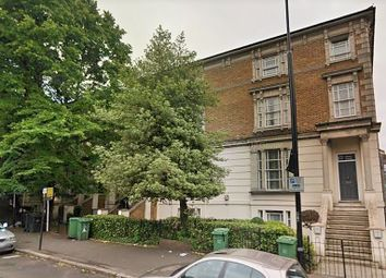 Thumbnail 3 bed flat for sale in Hilgrove Road, South Hampstead, London