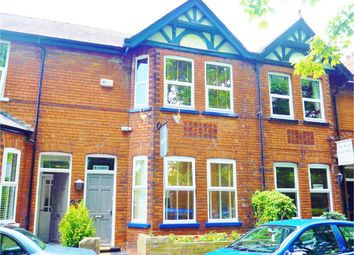 Thumbnail Room to rent in Longfield Terrace, Bootham, York