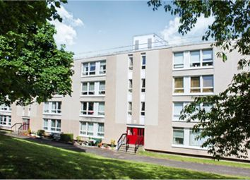 Thumbnail 3 bed flat for sale in Acre Road, Maryhill