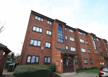 Thumbnail 2 bed flat to rent in Cotton Avenue, London