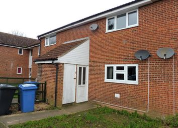 Thumbnail 1 bedroom flat to rent in Gowers End, Glemsford, Sudbury
