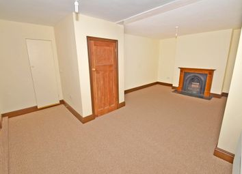 Thumbnail 1 bed flat for sale in The Borough, Hinckley, Leicestershire