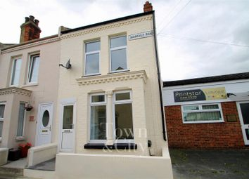 Thumbnail 3 bed end terrace house for sale in Avondale Road, Gillingham