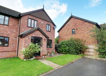 3 bed semi-detached house for sale in Rowan Close, Barrow-Upon-Humber DN19