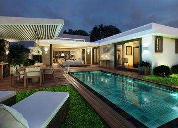 Thumbnail 3 bed villa for sale in Benares 8, Royal Park, Mauritius