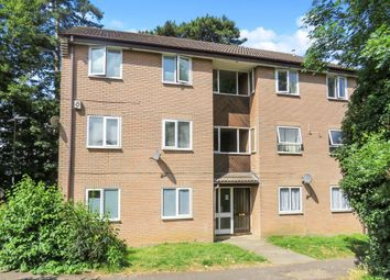 2 bed flat for sale in The Oaks, Southampton SO19