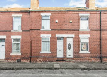 Thumbnail 2 bed terraced house for sale in Denison Road, Hexthorpe, Doncaster