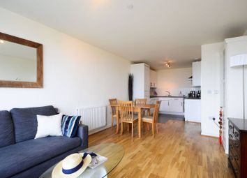 Thumbnail 1 bed flat to rent in Laban Walk, Greenwich