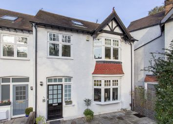 Thumbnail 4 bed semi-detached house for sale in Priory Gardens, Highgate