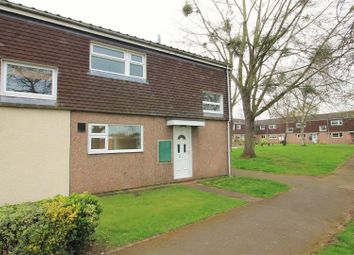 Thumbnail 2 bed end terrace house for sale in Mayne Avenue, Hereford