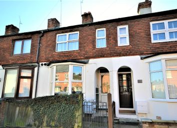 3 bed terraced house for sale in George Street, Basingstoke RG21
