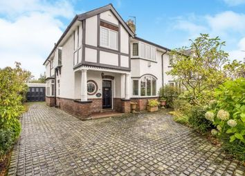 Thumbnail 4 bedroom semi-detached house for sale in Kingsway, Penwortham, Preston, Lancashire
