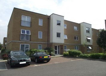 Thumbnail 2 bed flat for sale in Kenway, Southend-On-Sea