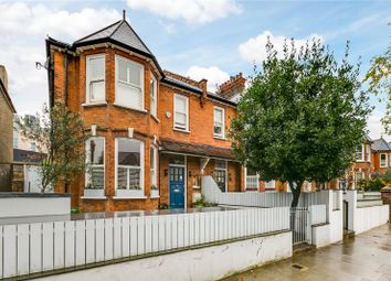 Thumbnail 5 bedroom end terrace house for sale in Highlever Road, London