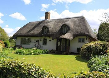 Thumbnail 4 bed cottage for sale in Old Hills, Callow End, Worcestershire