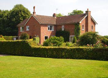 Thumbnail Detached house for sale in Passage Farm, Passage Road, Arlingham, Gloucester