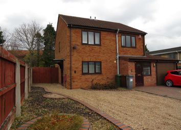 Thumbnail 2 bed semi-detached house for sale in Colling Walk, Kingshurst, Birmingham