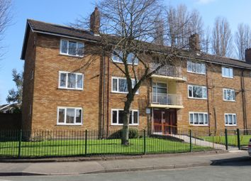 Thumbnail 2 bed flat to rent in Ravenscroft Road, Willenhall