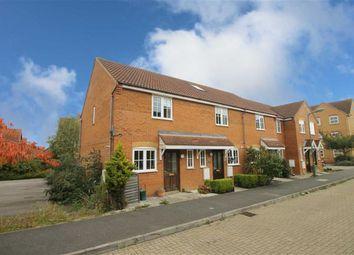 Thumbnail 2 bed property to rent in Dandridge Court, Grange Farm, Milton Keynes