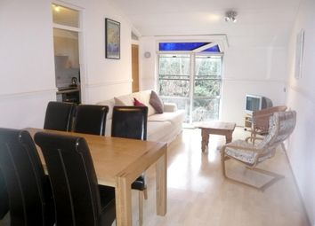 Thumbnail 2 bed flat to rent in Wellesley Road, Chiswick, London