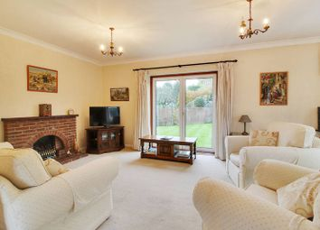 Thumbnail 3 bed detached house for sale in Cavendish Drive, Tunbridge Wells