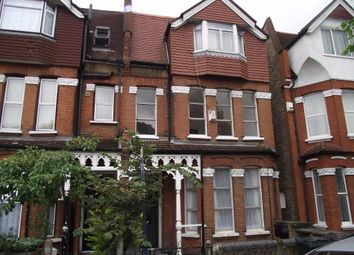 Thumbnail 2 bed flat to rent in Broomfield Avenue, Palmers Green