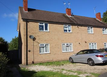 Thumbnail 1 bed flat for sale in Sherston Close, Fishponds, Bristol
