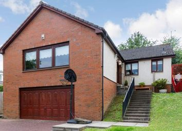 Thumbnail 3 bed detached house for sale in Jennys Well Road, Paisley, Renfrewshire, .