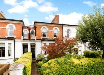 Thumbnail 3 bed property for sale in Grove Road, Windsor, Berkshire