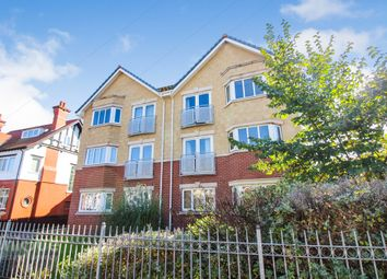 Thumbnail 2 bed flat for sale in Hillcrest Hornby Road, Blackpool