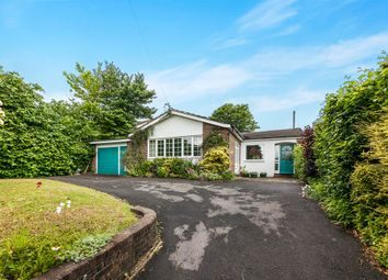 Thumbnail 3 bed detached bungalow for sale in Linkfield Lane, Redhill
