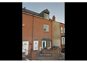 Thumbnail 4 bed terraced house to rent in Dolphin Road, Birmingham