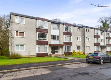 Thumbnail 3 bed flat for sale in Bankholm Place, Busby, Glasgow