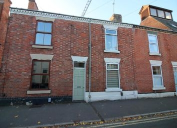 Thumbnail 2 bed terraced house to rent in Joseph Wright Terrace, Arthur Street, Derby