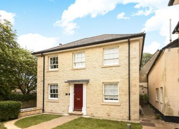 Thumbnail 1 bed maisonette for sale in Market Square, Bampton