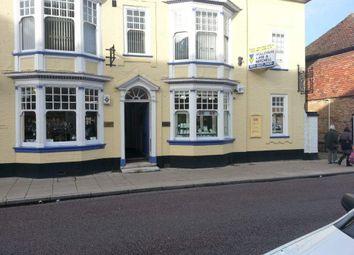 Thumbnail Retail premises to let in Lyndum House, Petersfield