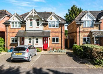 Thumbnail 3 bed semi-detached house to rent in Shelburne Drive, Whitton, Hounslow