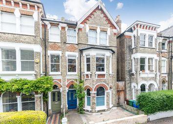 Thumbnail 1 bed flat for sale in Oakhurst Grove, London