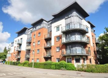 Thumbnail 2 bed flat to rent in The Beeches, Weyhill Road, Andover
