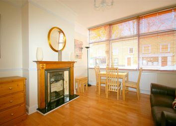 Thumbnail 1 bed flat to rent in Chamberlens Garages, Dalling Road, London