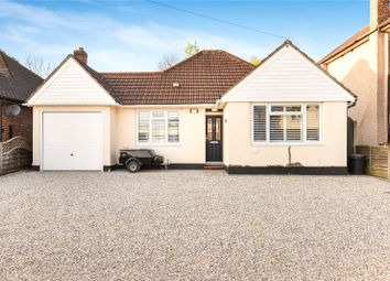 Thumbnail 3 bed bungalow for sale in Linden Avenue, Ruislip, Middlesex
